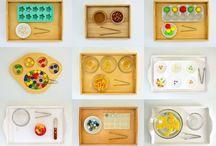 Montessori 2-6 years