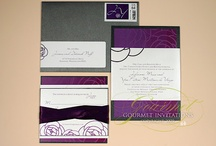 International Weddings / international and destination wedding themed invitations and inspirations / by Gourmet Invitations