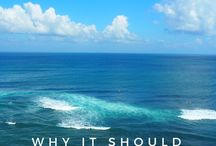 Uluwatu and the Bukit area - Bali Indonesia Asia