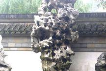 Classic Chinese Garden