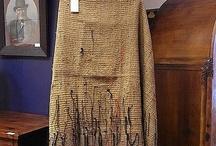 Kākāhu / Māori clothing