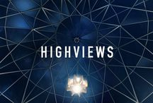 HIGHVIEWS / Un bon endroit pour un meeting ou une teuf... Modélisation, textures, éclairage et traitement. Visitez mon site : fredox.com