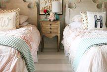 Sophia's bedroom