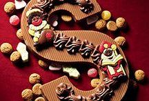 'Letter' weetjes / Geschiedenis en weetjes over banket / chocoladeletters
