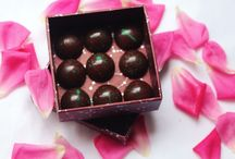 Bonbons and chocolaterie