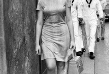 Smart pictures / Celeb pictures from the fifties and sixties