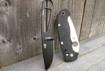 Fixed Blade Knives / Fixed Blade Knives & Reviews