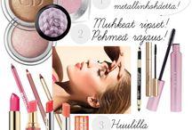 Meikki/Make Up