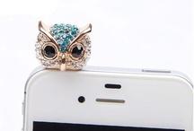 Owls...love!