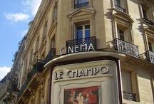 Movie Theatres aroud world
