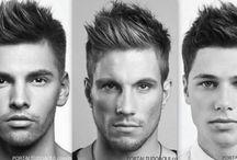 HOmns: Corte de cabelo