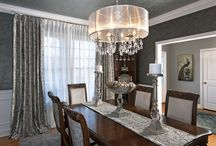 Dining Rooms 2014