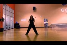 Dance fitness with Jessica / by Chere Webster
