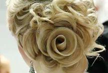 Beauty - Hair  / by Theresa Grana Boicourt
