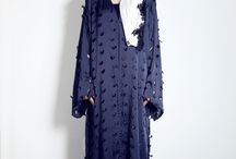 Our Abayas / Take a look at our stunning new range of Abayas. All available now on our website.