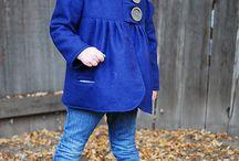jackets and coats sewing tutorials