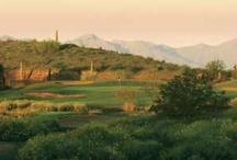 Phoenix golf courses