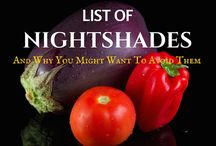 Nightshade info and recipes...