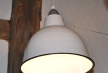 Pendant light shades