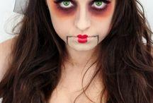 Halloweenkostüme