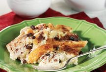 Holiday Food and Drink Recipes