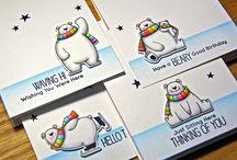 MFT Polar bear