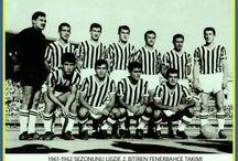 FENERBAHÇE SPOR KULÜBÜ 1960-1969