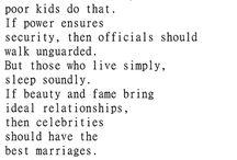 Simplify / by Kristina Rawlings