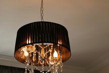 Különleges lámpák