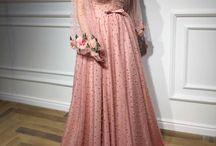 Ρομαντικά παλιά φορέματα