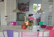 Dining room loves
