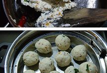 south indian receipes