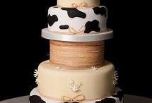 cakes / by Jennifer Sherwood