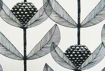 Vintage Textiles &Ceramic 2