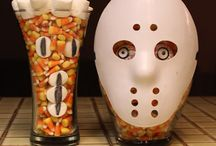 Teen Halloween Party Ideas / by Miriam Santoro Due
