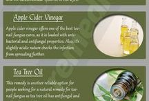 toe nail fungus cure