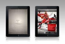 iPad Design app