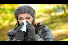 Cold and Flu Prevention / The chilly winter months are the most common times to suffer from colds, flu & viruses. The average adult suffers from 2 or 3 colds a year, some suffer from up to 5 & children up to 10.   Here are the tips and tools you need to prevent illness - or at least make you feel better if the germs and viruses do get to you. If you have severe or persistent symptoms, consult your physician.  Learn more at http://www.dh.org / by Doylestown Health