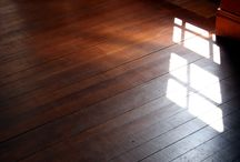 Floor Care & Maintenance / Tips on how to best care for your hardwood floors.
