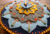 Sew Creative! / by Sherri Fandrich