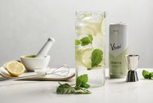 """A """"Spring"""" In Your Step / Spring-time is the best time to cheers with a can of Vrai!"""