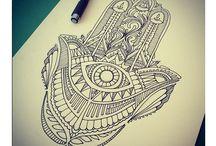 Inspiration tattoos