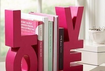 Guardar livros