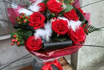 Valentine's Day 2017 at Balla Florists