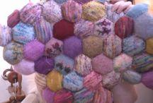 Knitting Amazingness