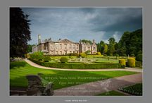 Wedding Venues / Some of the wonderful wedding venues I frequently visit.