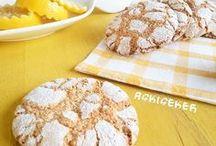 limonlu kurabiye
