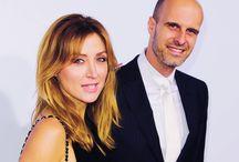 Mr. & Mrs. Ponti