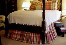 4 poster beds