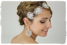 "Wonderful Brides Accessories / Brides and Bridesmaids Accessories from ""Wonderful Brides""  www.wonderfulbrides.com"